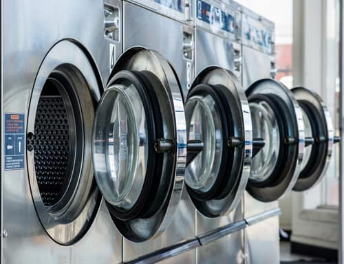 How To Find The Best Laundry Company?