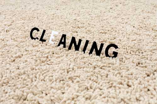 Where Can We Wash Carpet?