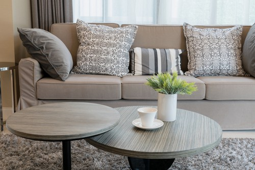 Leather Sofa VS Fabric Sofa - Which One Is Better?