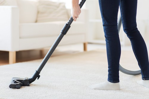 6 Mistakes To Avoid When Cleaning Silk/Wool Rugs