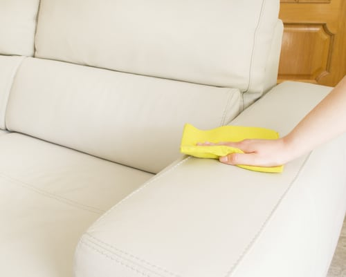 8 Mistakes To Avoid On Upholstery Cleaning