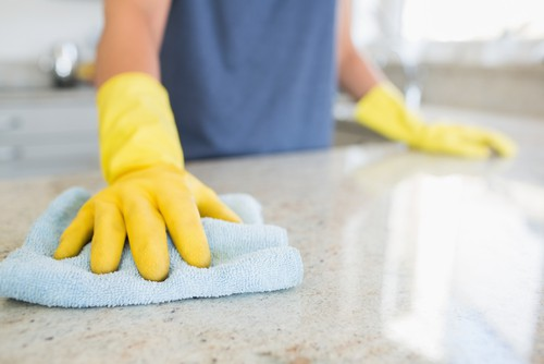 How Much Does Spring Cleaning Costs?