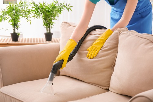 Benefits of Regular Upholstery Cleaning