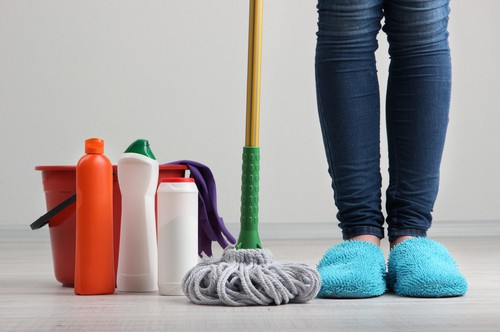 Spring Cleaning Checklist For HDB in 2015