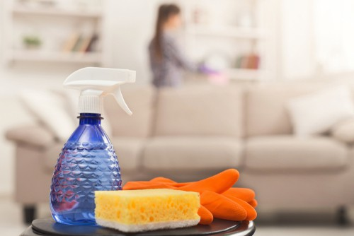 How Often Do You Need To Wash Your Sofa