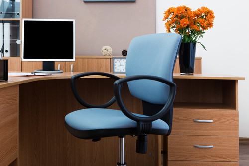 How To Clean And Improve The Lifespan Of Your Office Chairs