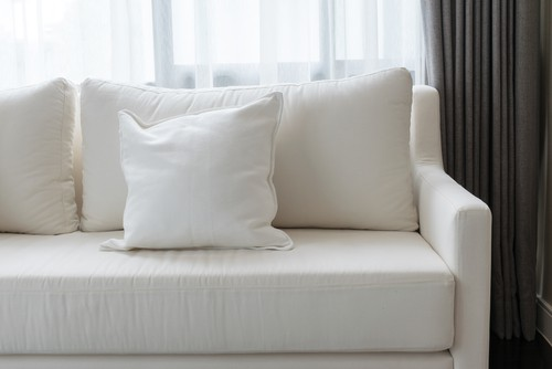 How To Clean Your L Shaped Sofa?