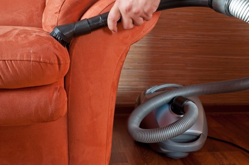Is It Advisable To Steam Clean Your Couch?