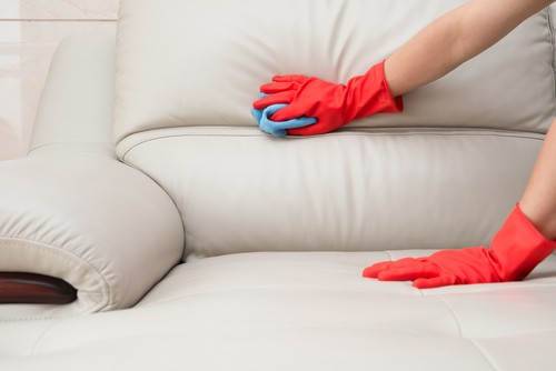 Methods Of Cleaning Upholstery And What May Be Cleaned