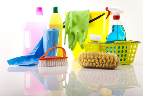 Where Can I Find One Time Cleaning Service In Singapore?