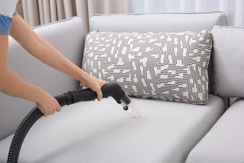 Why Should You Hire Professionals For Upholstery Cleaning? - Upholstery