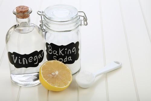 use-of-vinegar