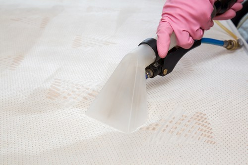 cleaning-mattresses