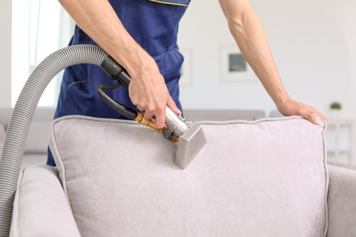How Do You Deep Clean Upholstery?